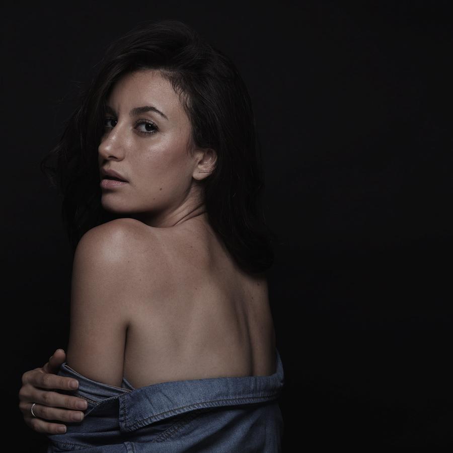 Camila Risso Dos Santos Bangkok Thailand model from Brasil
