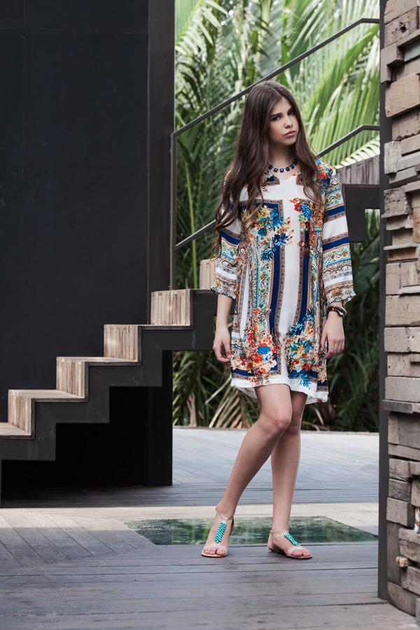 Breakout Pakistan fashion brand website billboards