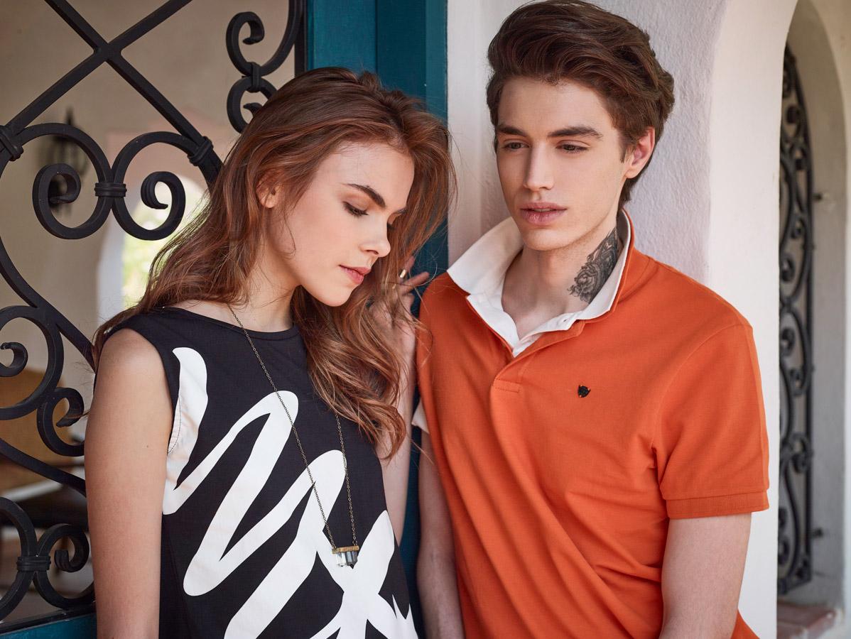 Breakout Pakistan fashion brand website billboards photo shoot Bangkok Koh SiChang Thailand 2015