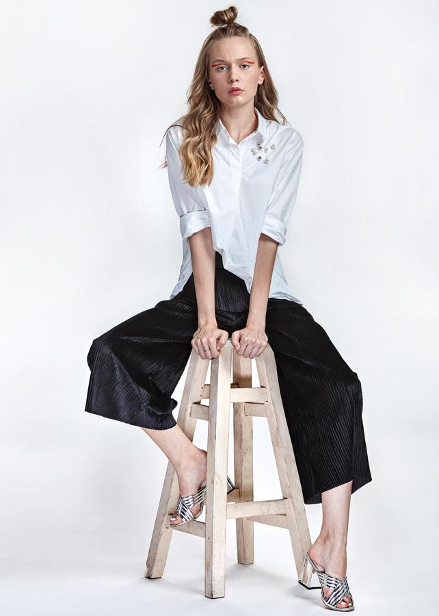 Breakout Pakistan fashion brand website billboards photo shoot Bangkok Thailand Fall 2017