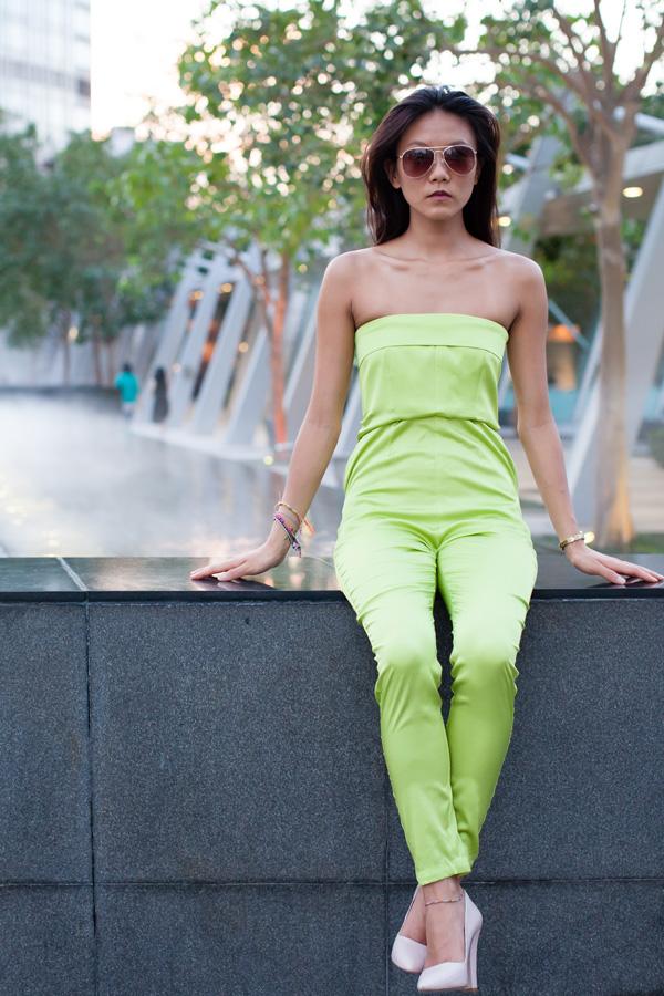 Fakura Closet Hong Kong fashion brand website Catalog