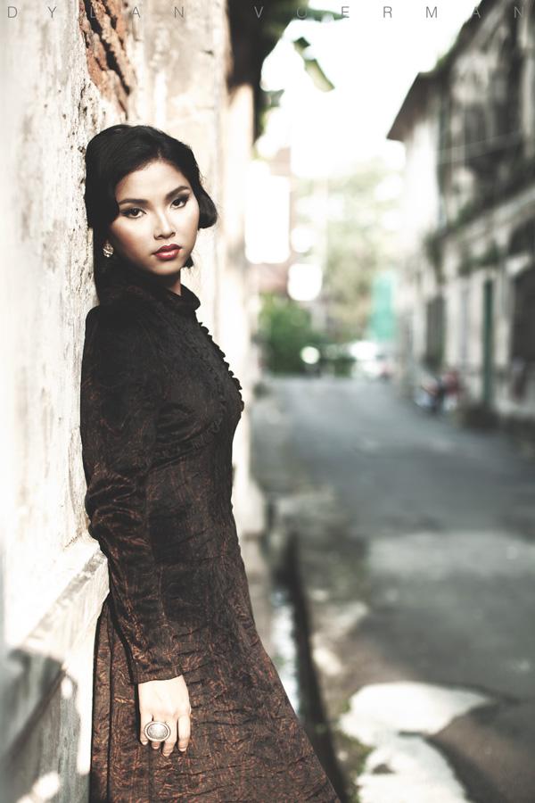 Model Nong Charamporn Radomsuk Bangkok Thailand