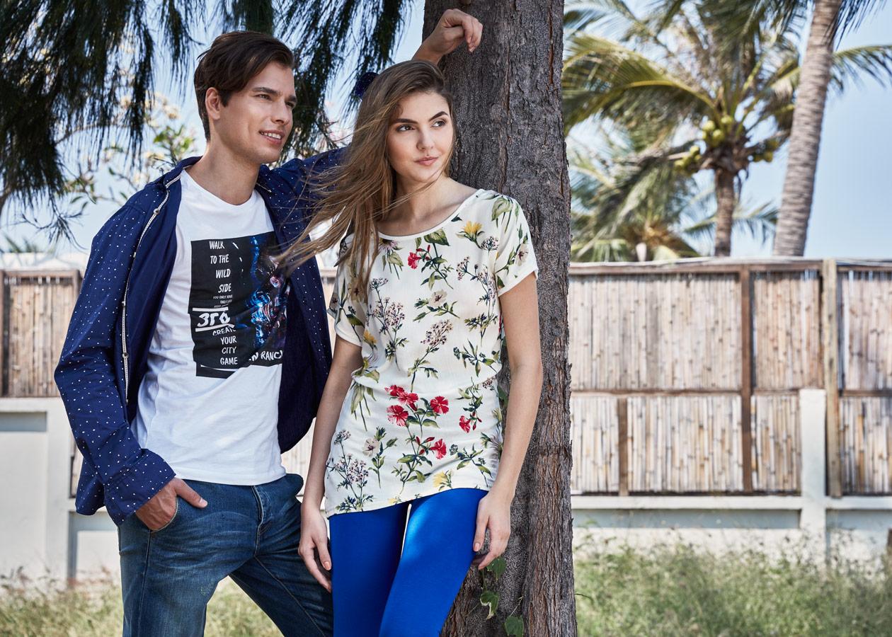 Hipster Pakistan Spring Summer 2017 catalog Fashion Catalog Bangkok Thailand
