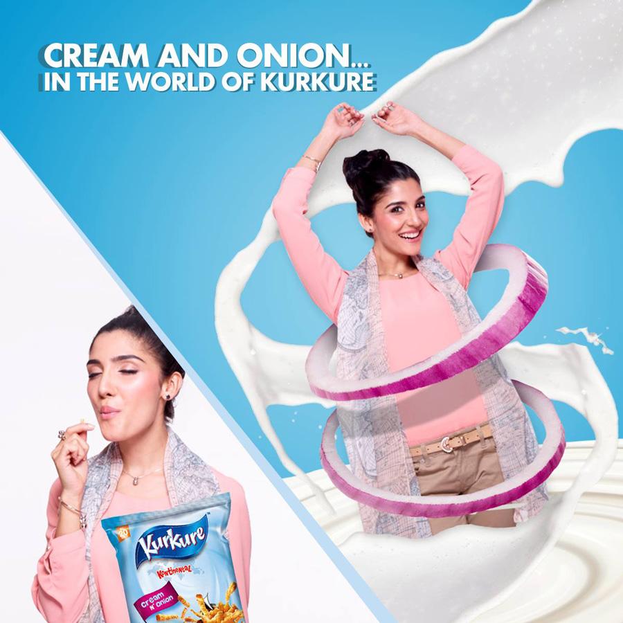 Kurkure Lays PepsiCo Advertising pakistan website billboards