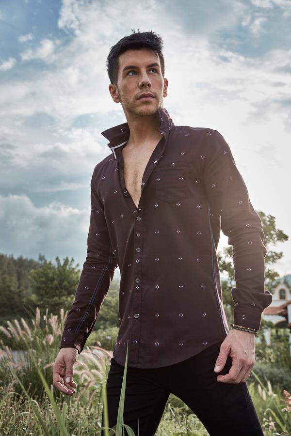 RIG Anthony Autumn 2016 catalog Indian Fashion Catalog Bangkok Thailand